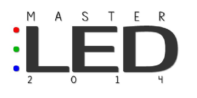 MASTERLED2014